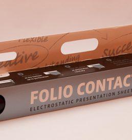 Folio Contact Blackboard dyspenser